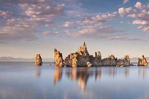 Mono Lake by James Wang
