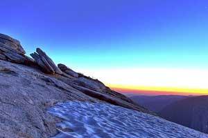 Sentinel Dome by Cameron Grant