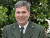 Mike Reynolds Superintendent of Yosemite National Park