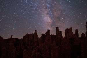 Mono Lake Timelapse by Scientificfantastic